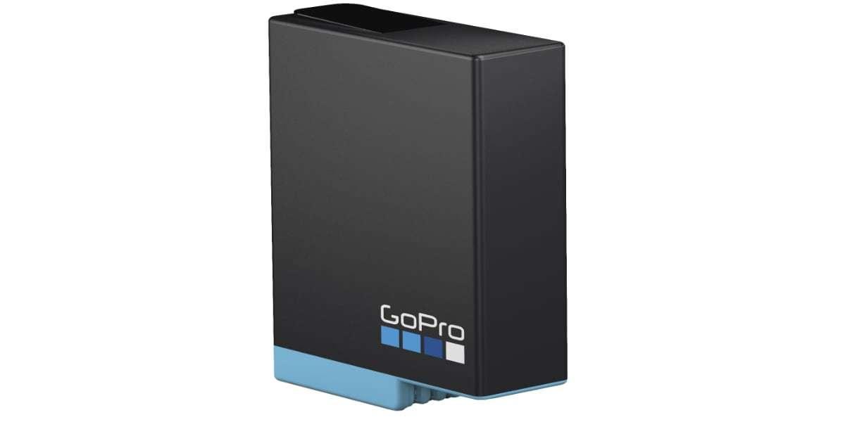 Литий-Ионный аккумулятор для GoPro Hero 8 (AJBAT-001)