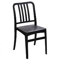 Пластиковый стул модель Джеф, Зета,  ZETA,, фото 1