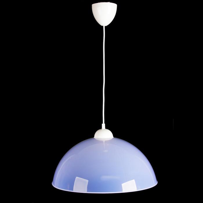 "Люстра подвес ""Сафари 2"" 1 лампа 15W E27 прозрачный"