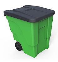 Контейнер для мусора Basic 240