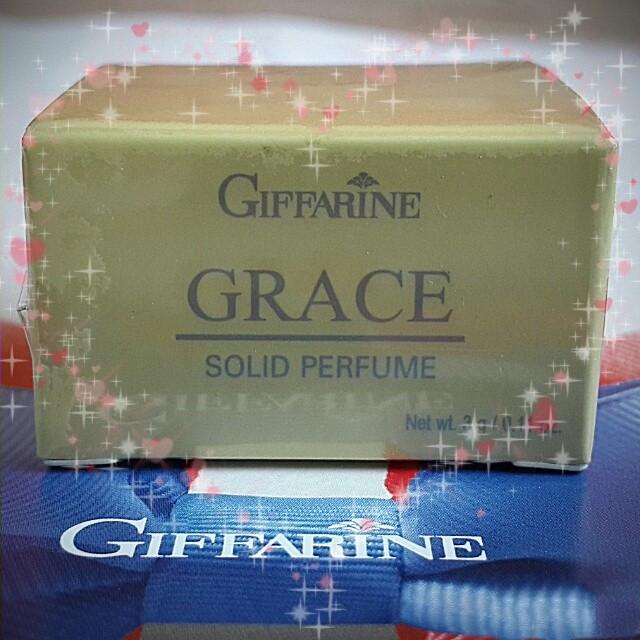 Духи с феромонами Grace (Giffarine)