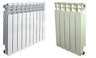 Алюминиевые радиаторы Warma