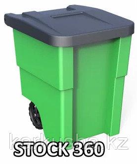 Контейнер для мусора Stock 360