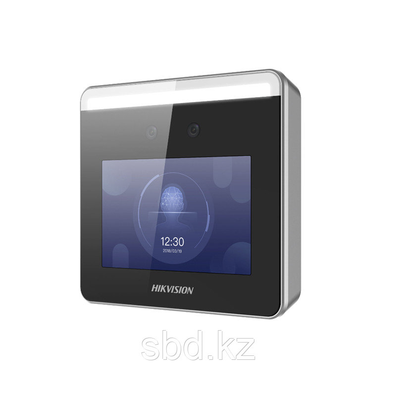 Hikvision DS-K1T331 Терминал доступа с распознаванием лиц