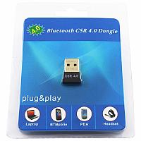 Bluetooth 4.0 Dongle Adapter CSR 4.0 USB, фото 1