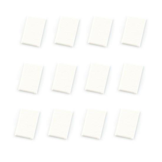 Противозапотевающие вкладыши Deluxe DLGP-86 для GoPro Hero (4/3+/3/2)