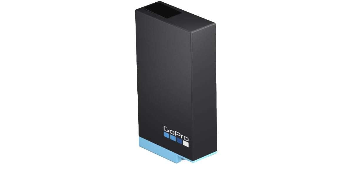 Литий-Ионный аккумулятор для камеры MAX GoPro (ACBAT-001)