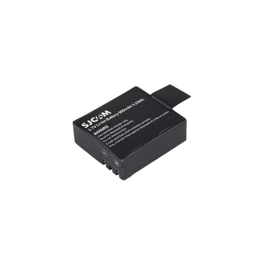 Аккумулятор SJCAM SJ200 для экшн-камер SJ4000 или SJ4000wifi (Black)