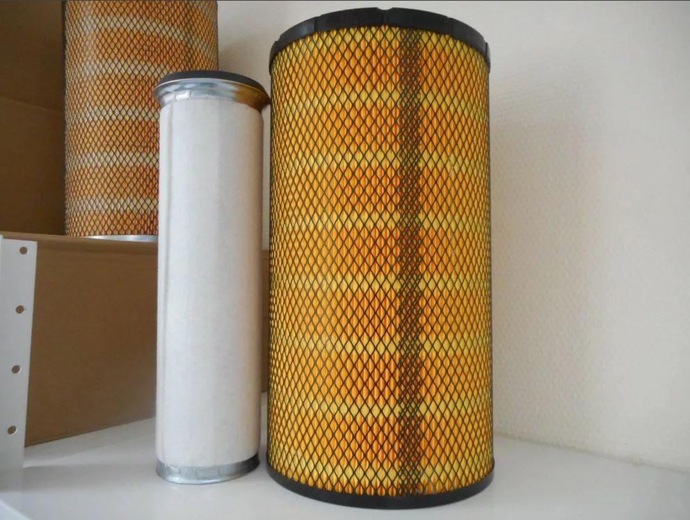 Фильтр воздушный YK2036U, YC4D80