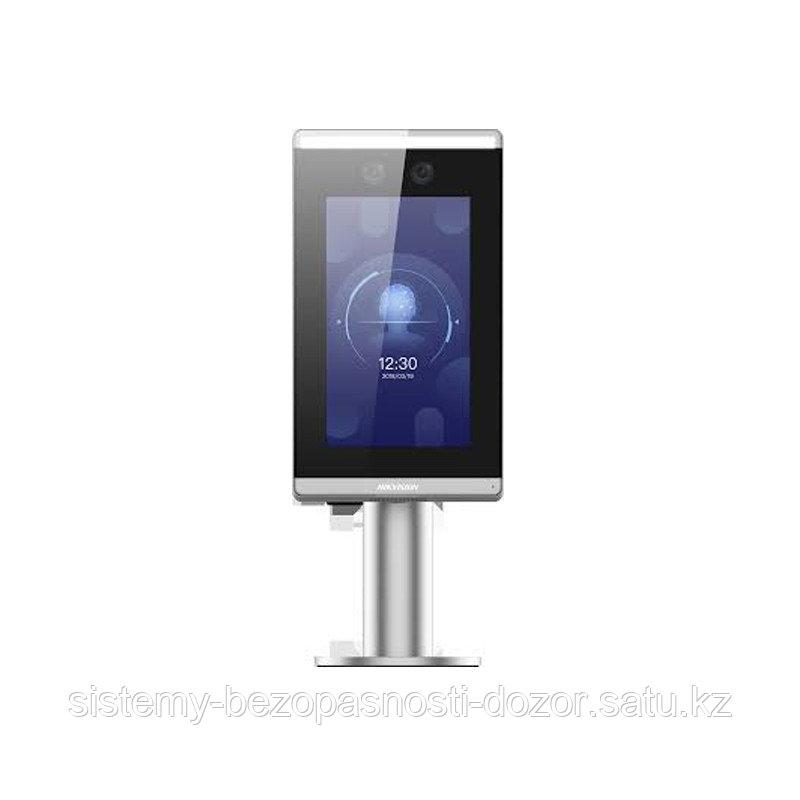 Hikvision DS-K5671-ZU Модуль распознавания лиц для турникета