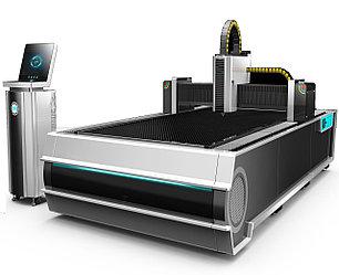 Лазерный станок HN-3015E - 2000W Raycus