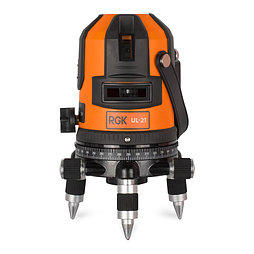 Лазерный уровень RGK UL-21W