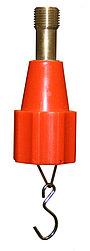 Винт становой M16 32мм
