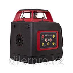Лазерный уровень RGK SP-400G