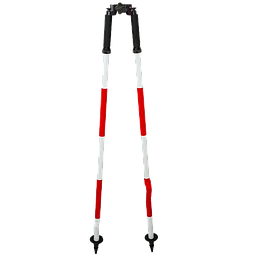 Бипод RGK GM-2D-B для геодезической рейки широкой 75 - 9 см