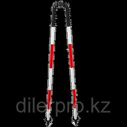 Бипод RGK GM-2D-A для геодезической рейки широкой 4-65 см