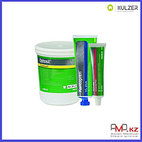 Optosil Comfort Putty / Хаntopren VL (L) / Activator univer. Kit, Kulzer (Германия)