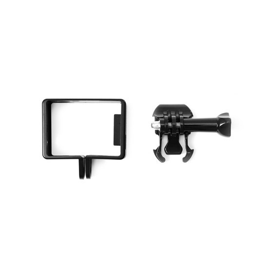 "Рамка Deluxe DLGP-71 для ""голой"" камеры GoPro Hero (4/3+/3)"
