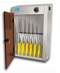 Стерилизатор ультрафиолетовый для различных видов ножей Model 100CR