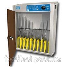 Стерилизатор ультрафиолетом для различных видов ножей Model 725CR