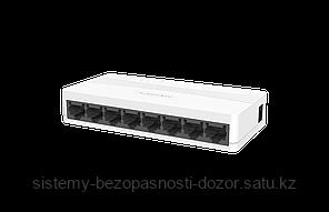 Коммутатор Hikvision DS-3E0108D-E