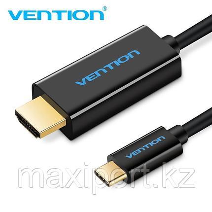 Кабель VENTION Type-C на HDMI 1м, фото 2