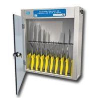 Озоновый стерилизатор Model 721 CR (с решеткой из нержавеющей стали)
