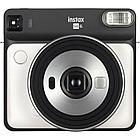 Моментальная фотокамера Fujifilm Instax Square 6 (Pearl white)