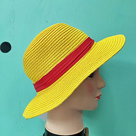 Шляпа Луффи One piece
