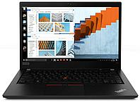 Ноутбук Lenovo T14 G1 T 14.0HD_TN_AG_220N/CORE_I5-10210U_1.6G_4C_MB/NONE,8GB_DDR4_3200/256GB_SSD_M.2
