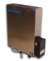 Стерилизатор горячей водой для различных видов ножей Model 710