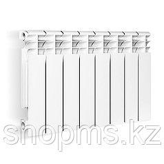 Радиатор биметаллический Оазис 500/80/6