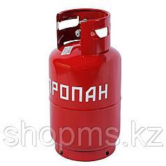 Баллон газовый 4-27-2,5- В 27л. Н3 206.00.00-01 (с Вб-2)