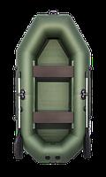АКВА-МАСТЕР 260 зеленый