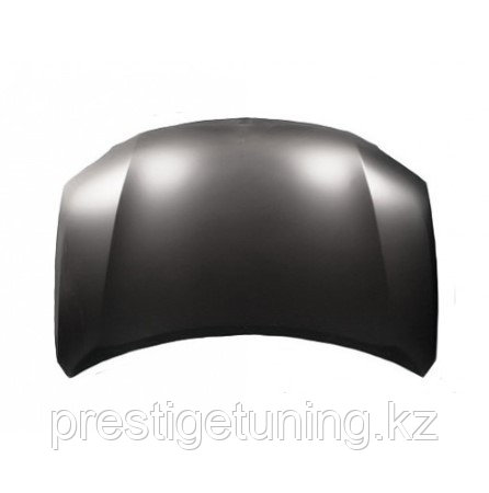 Капот бампер на Lexus RX 350/450H 2009-13 Тайвань