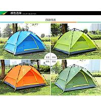 Палатка зонтовая двухслойная, фото 1