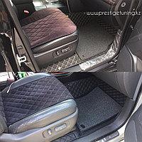 3D Люкс коврики на Lexus RX 2010-13, фото 1