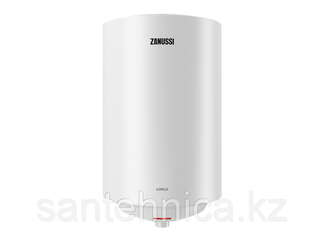 Электрический водонагреватель ZANUSSI ZWH/S 30 Lorica, фото 2