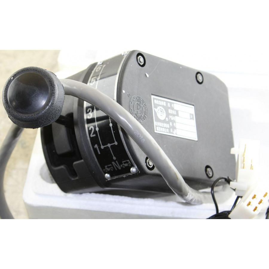 Рычаг переключения скорости КПП (контролер) SG6/А 24V, 6006030801Н 102137