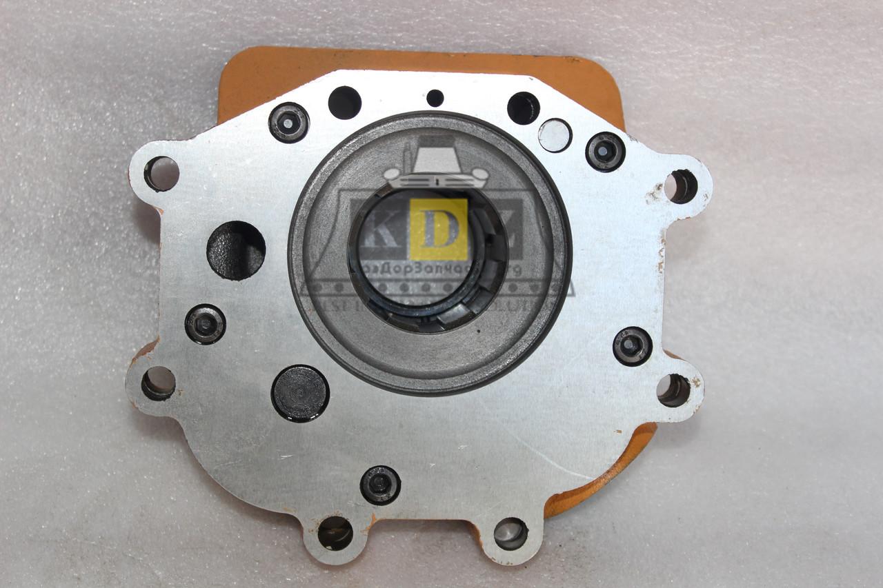 Насос скорости шестеренчатый ZL40.6.1  (старого образца)