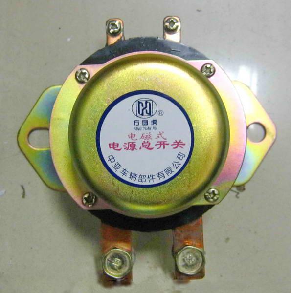 Выключатель массы DK238 24V