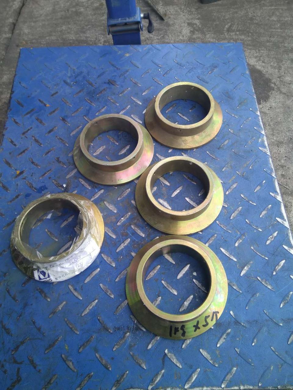 Ремкомплект шарнирного сочленения полурам ZL50G / ZL50GN