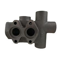 Клапан предохранительный 154-49-51100