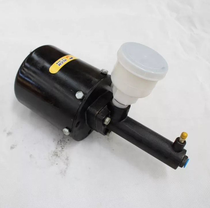 Тормозной вакуум (нового обр.) 800901159, (SL409XG)
