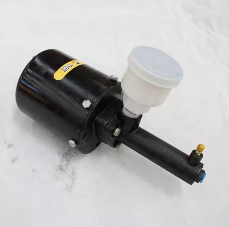 Тормозной вакуум 800901159, (SL409XG)  (нового обр.)