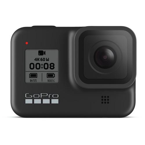 Экшн-камера GoPro CHDHX-801-RW HERO 8 (Black)