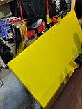 Татами синие и желтые для дзюдо Россия, фото 2