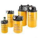 Фильтр гидравлический MP Filtri MPS050RG1A10A (ФЭ)CS050A10A