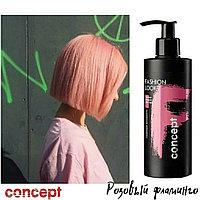 Concept, Пигмент для волос прямого действия  «Розовый фламинго»