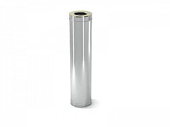 Труба Термо (430, t0.5 / ОЦ. t0.5)